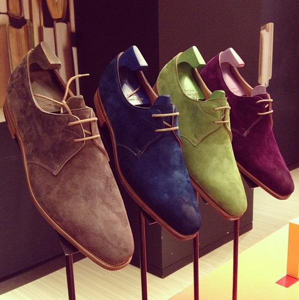 Swati Modo Men Shoes