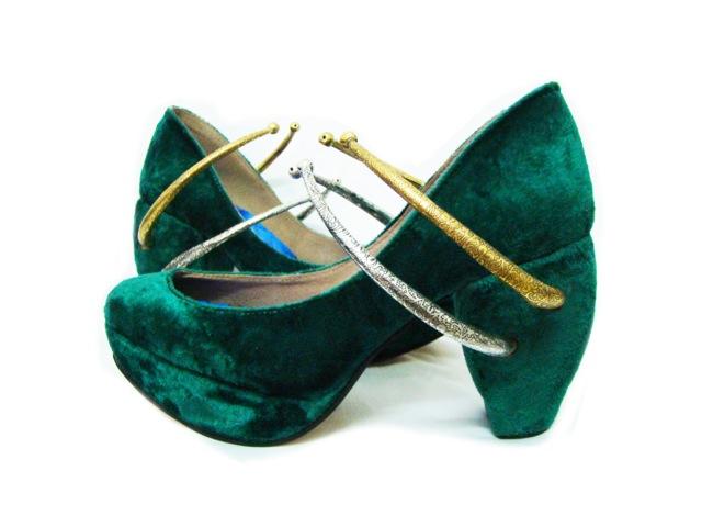 Swati Modo Shoes