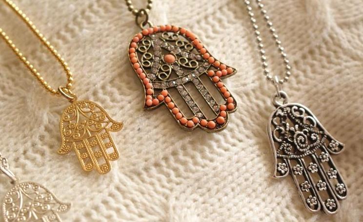 Sansay Accessories