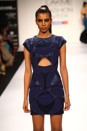 Lakme Fashion Week Vizyon
