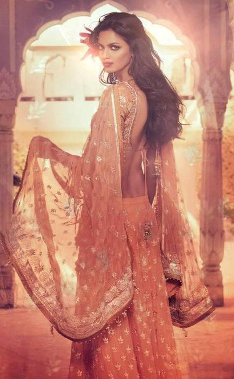 Timeless Collection Anita Dongre