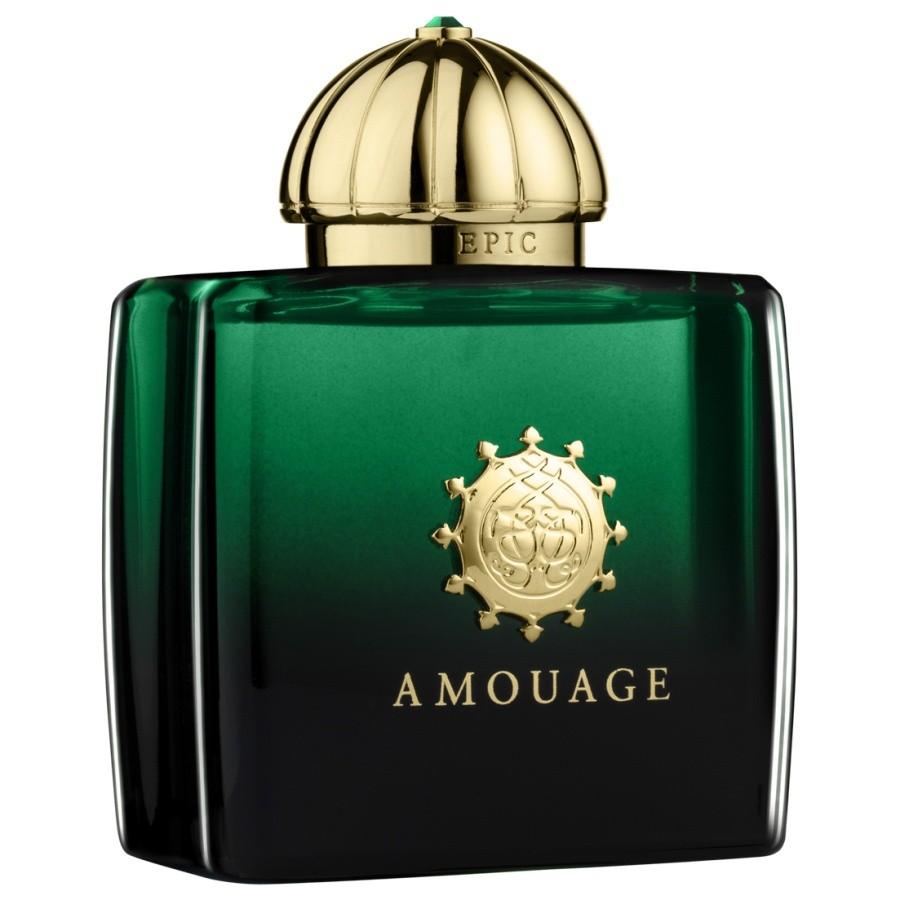 Amouage W