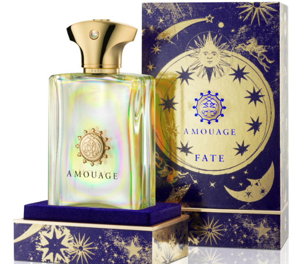 Amouage Fate Man (hauteliving.com)