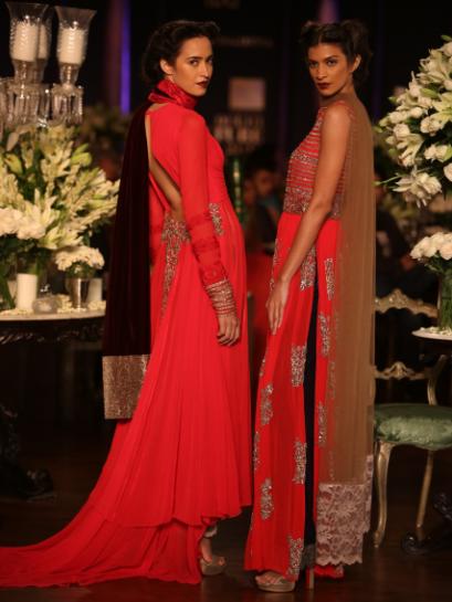 Manish Malhotra Couture