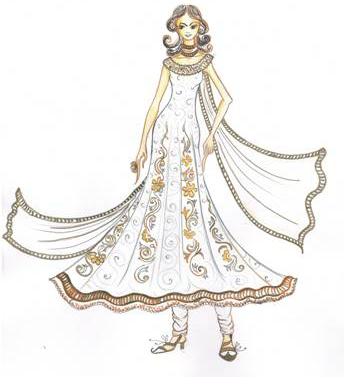 Sketch Deepa Arora