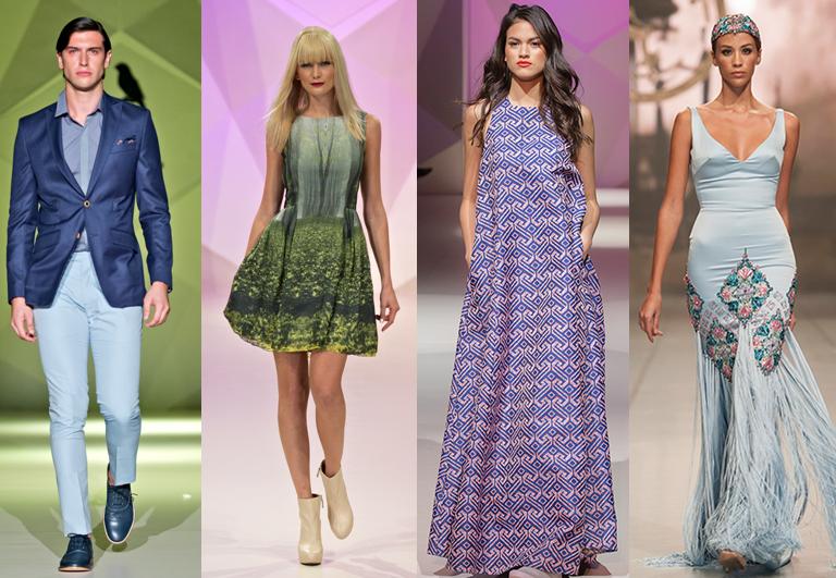 The Emperor 1688, Gisellablu, KAGE, Ezra - Fashion Forward Dubai Season 2