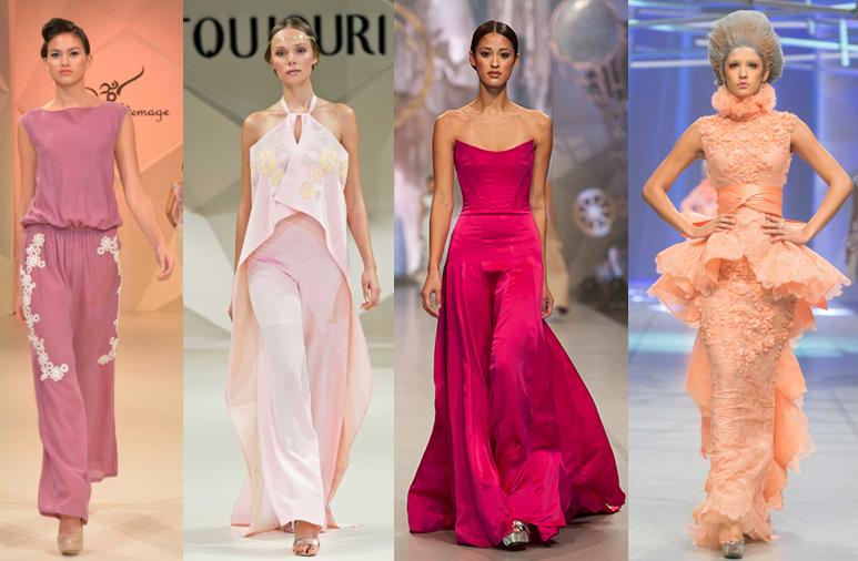 Endemage, Toujouri, Ezra, Amato by Furne One - Fashion Forward Dubai Season 2