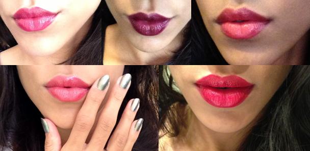 Lipstick - Chanel