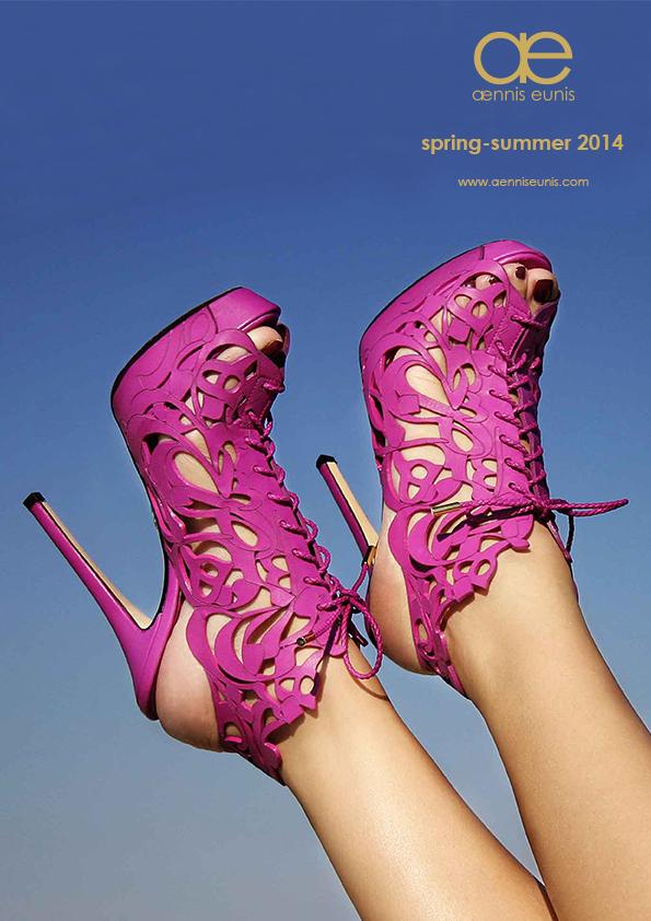 Aennis Eunis Spring Summer