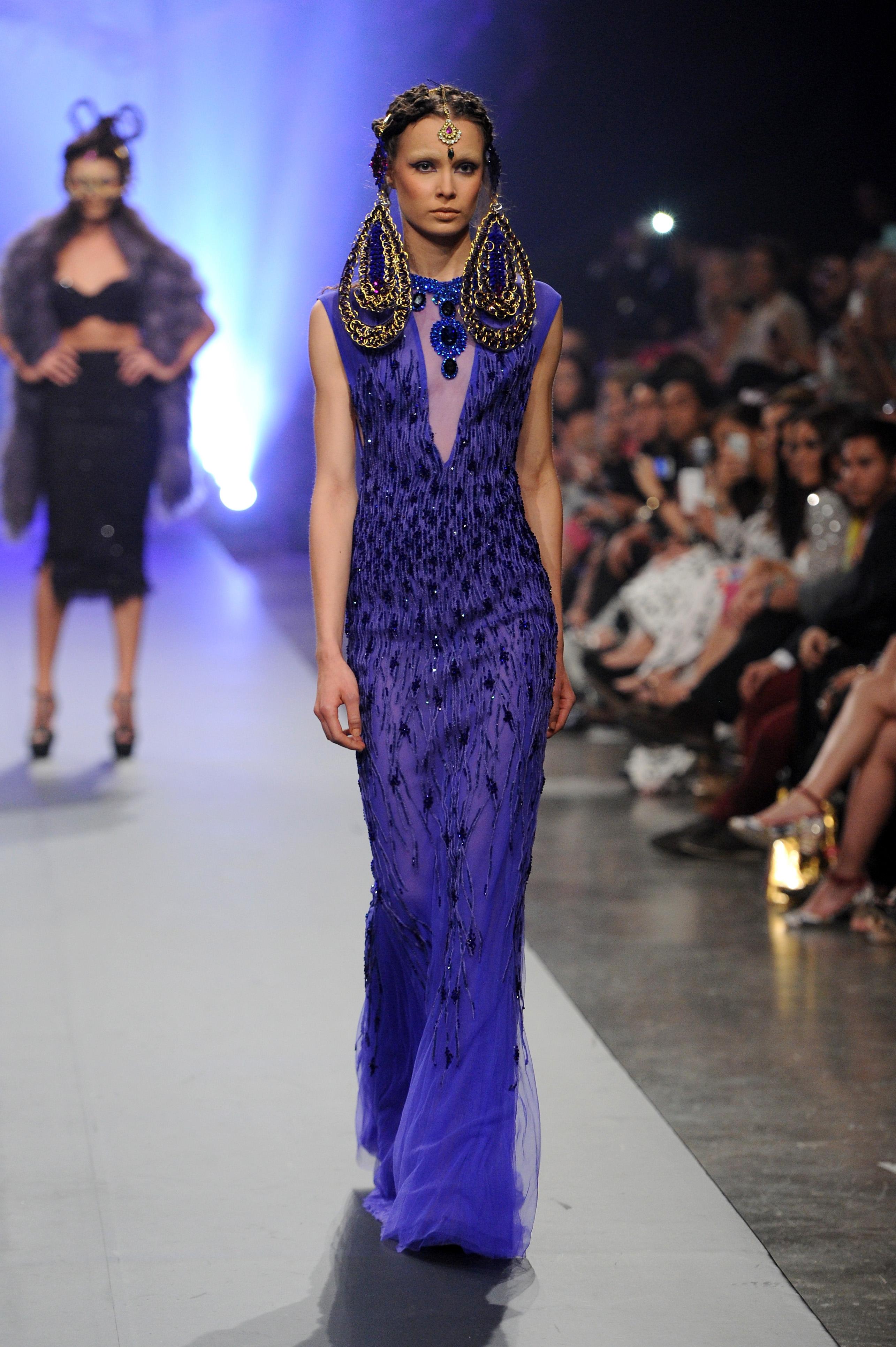 Amato By Furne One - Fashion Forward Dubai - Ian Gavan, Stuart Wilson - Getty Images