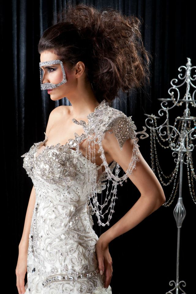 Le Trousseau Couture by Khushboo Kaplesh - Athena