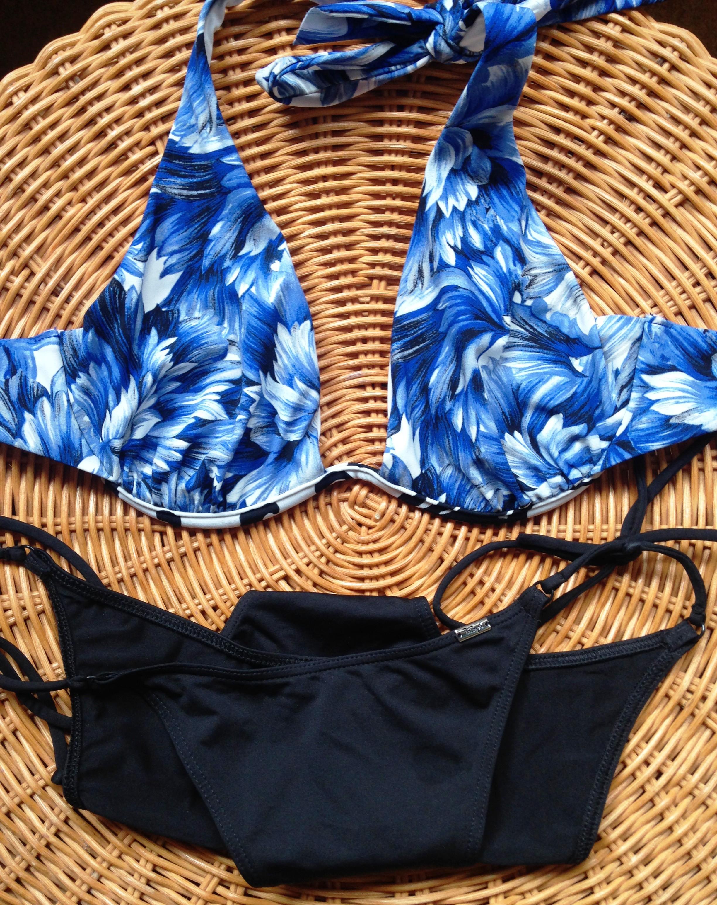 Triumph bikini