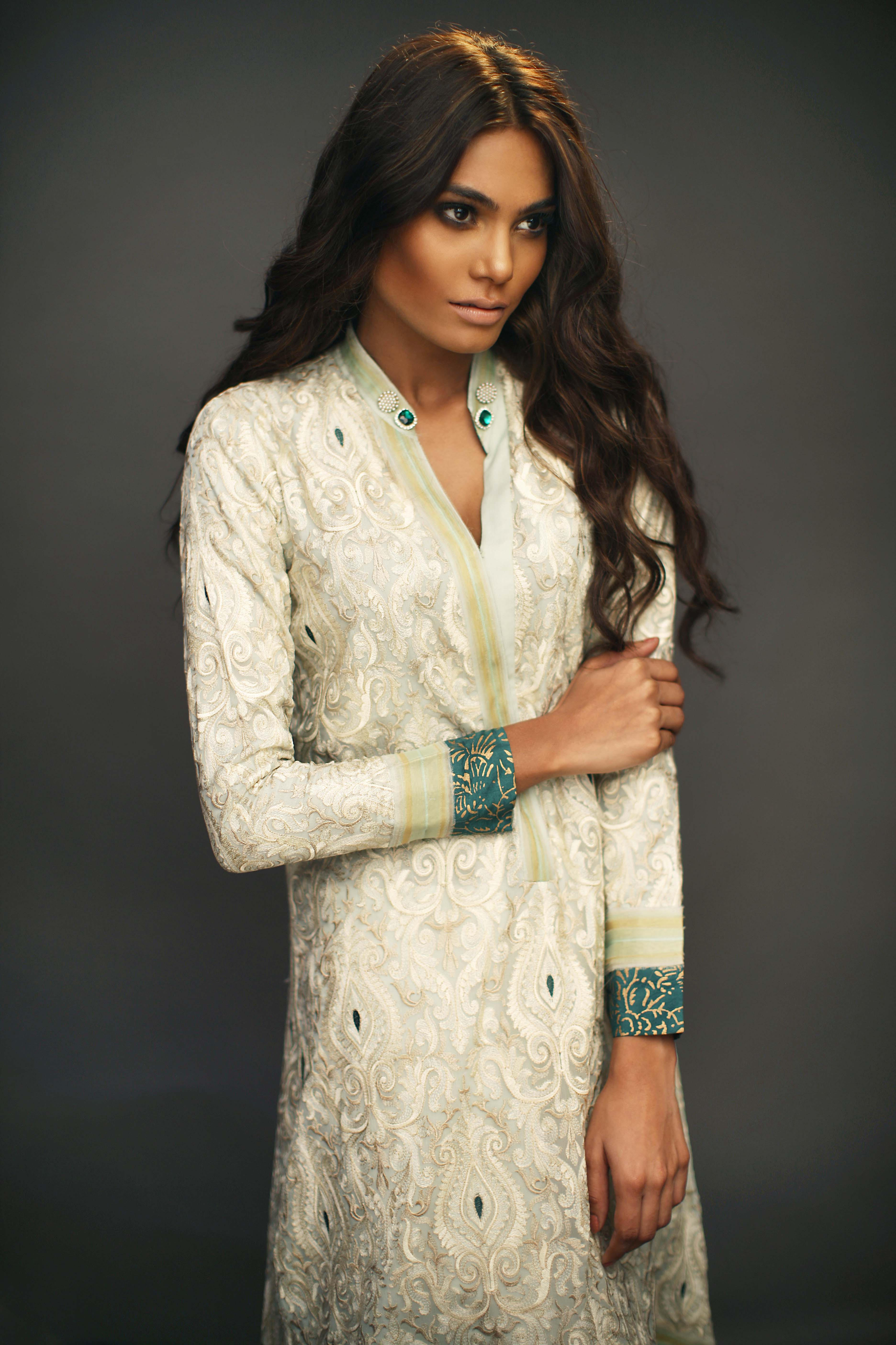 Sania Maskatiya - Bar-e-Sagheer Eid Collection