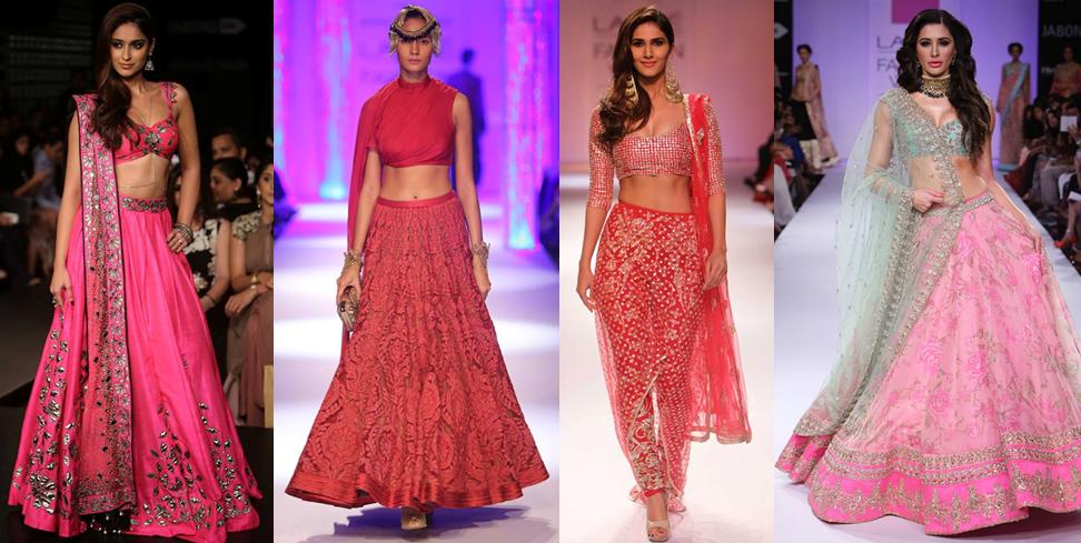 Arpita Mehta, Shantanu & Nikhil, Payal Singhal, Anushree Reddy - LFW