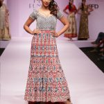 Mugdha Godse in Collection by Sandeep Singh