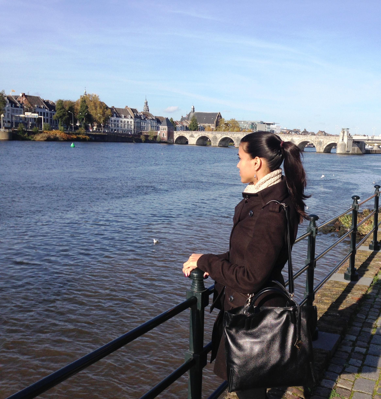 Maastricht - The Fashion Orientalist