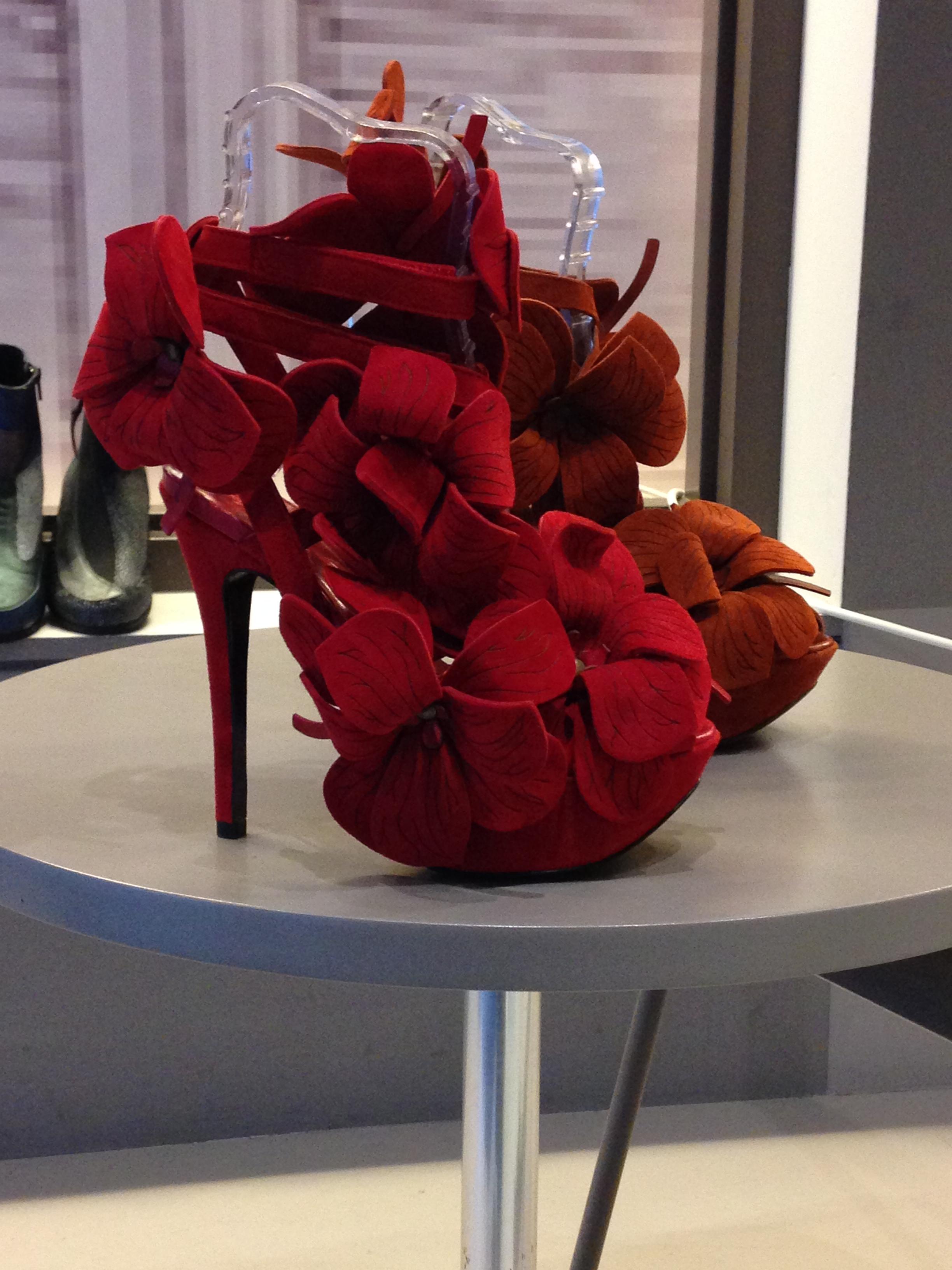 Heels by Jan Jansen, Maastricht - The Fashion Orientalist