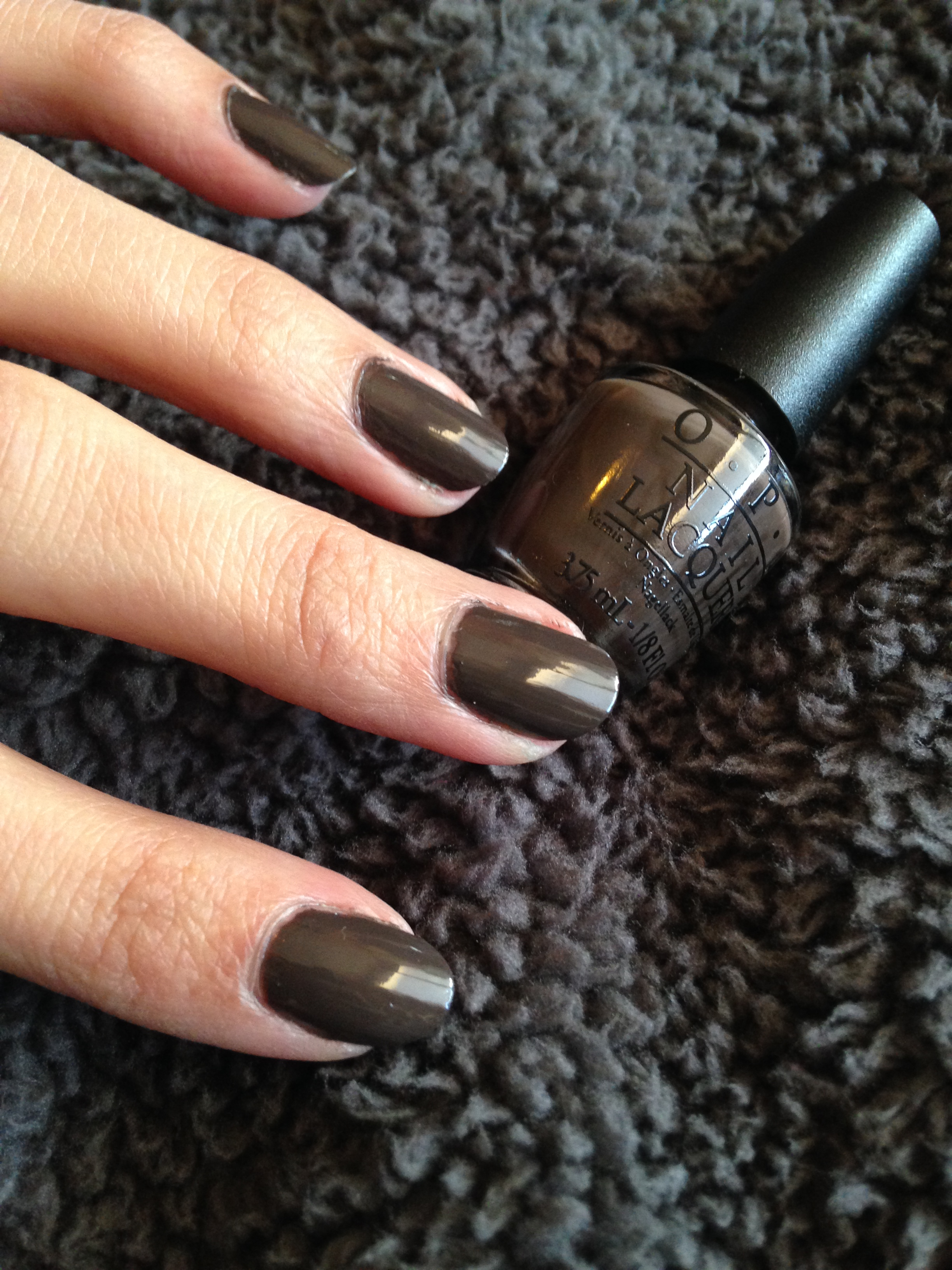 OPI Nordic: How Great is Your Dane?