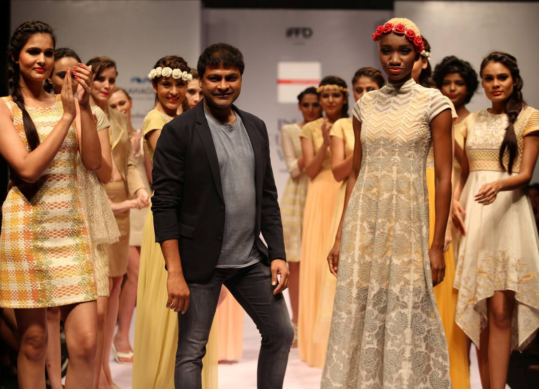 India Runway Week 2015 - Manish Gupta