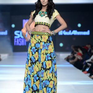 Gul Ahmed - Photography by Faisal Farooqui and his team at Dragonfly