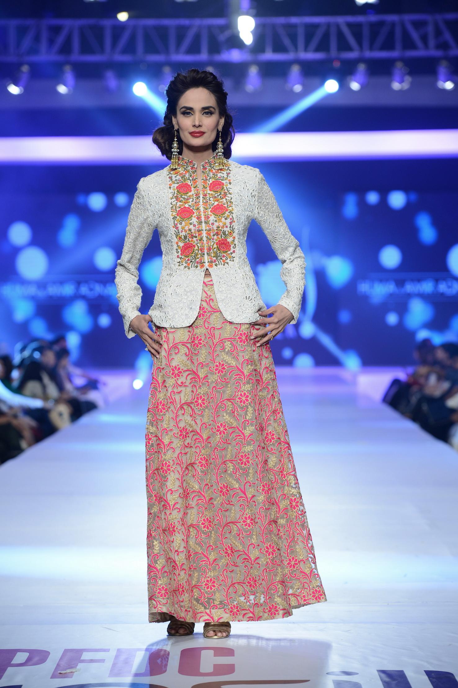 Amir baig fashion designer 91