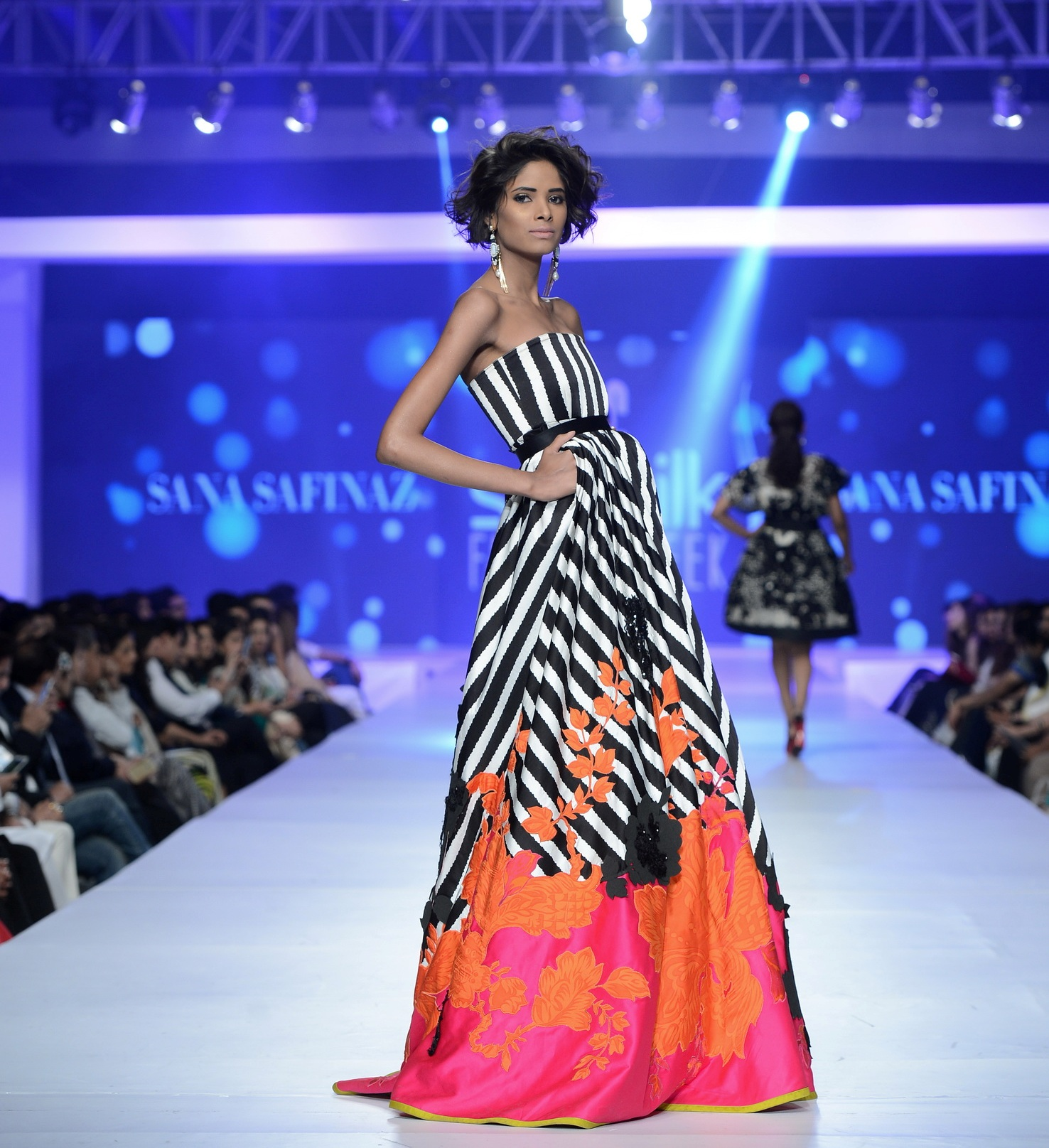 Sana Safinaz - Photography by Faisal Farooqui and his team at Dragonfly