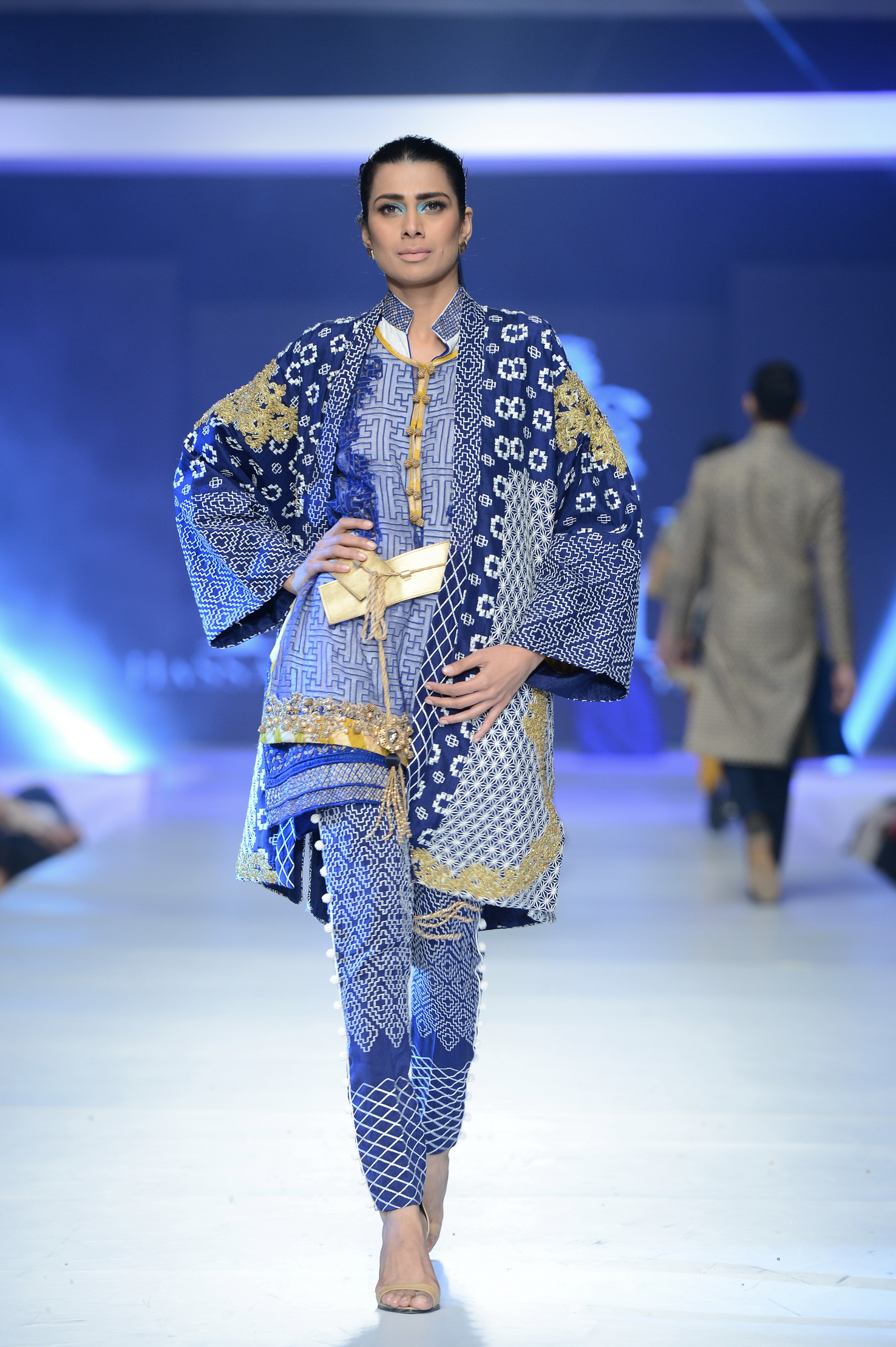 Orientalist Fashion HSY - Photography by F...