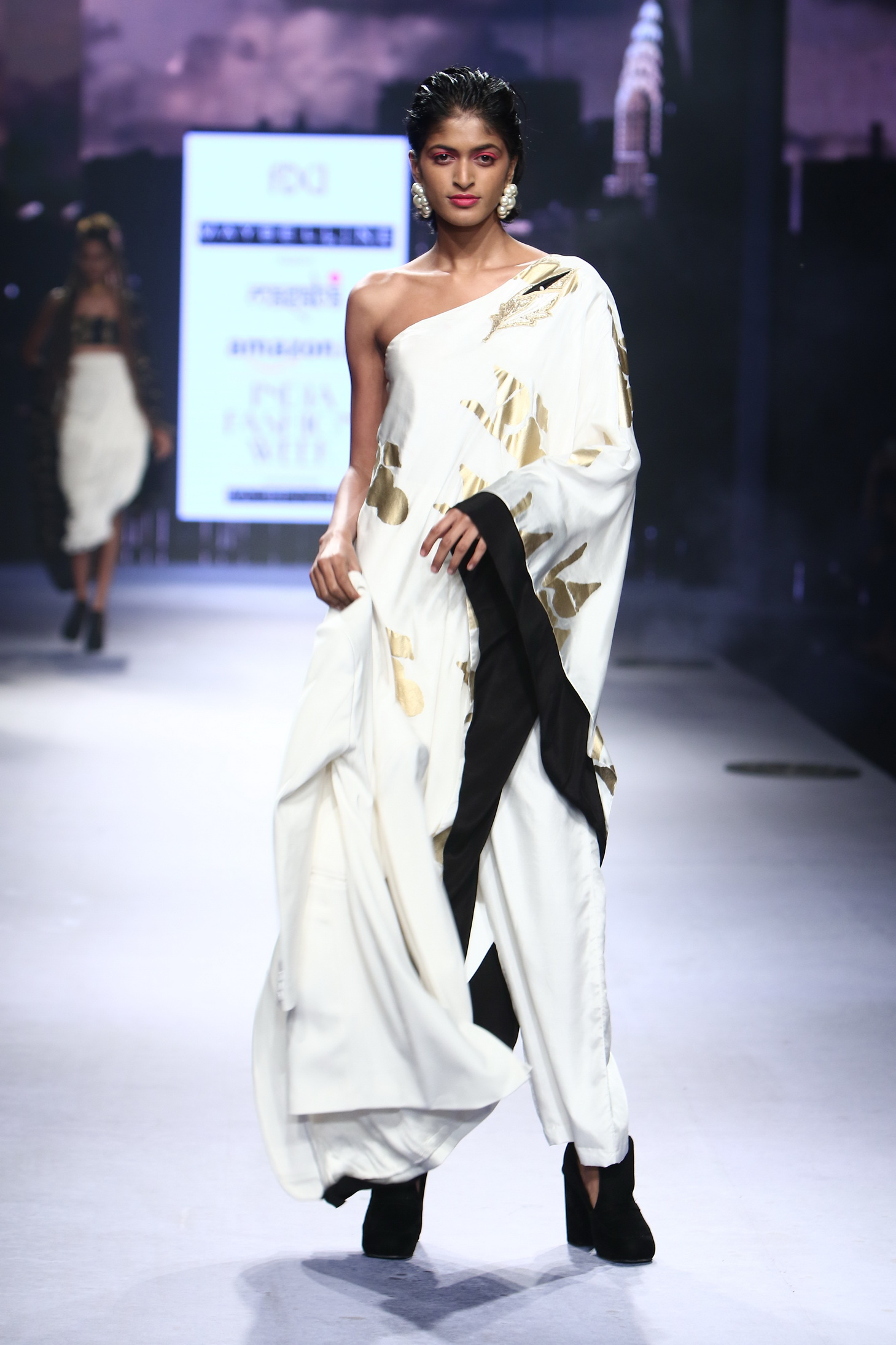 Masaba - Amazon India Fashion Week SS17