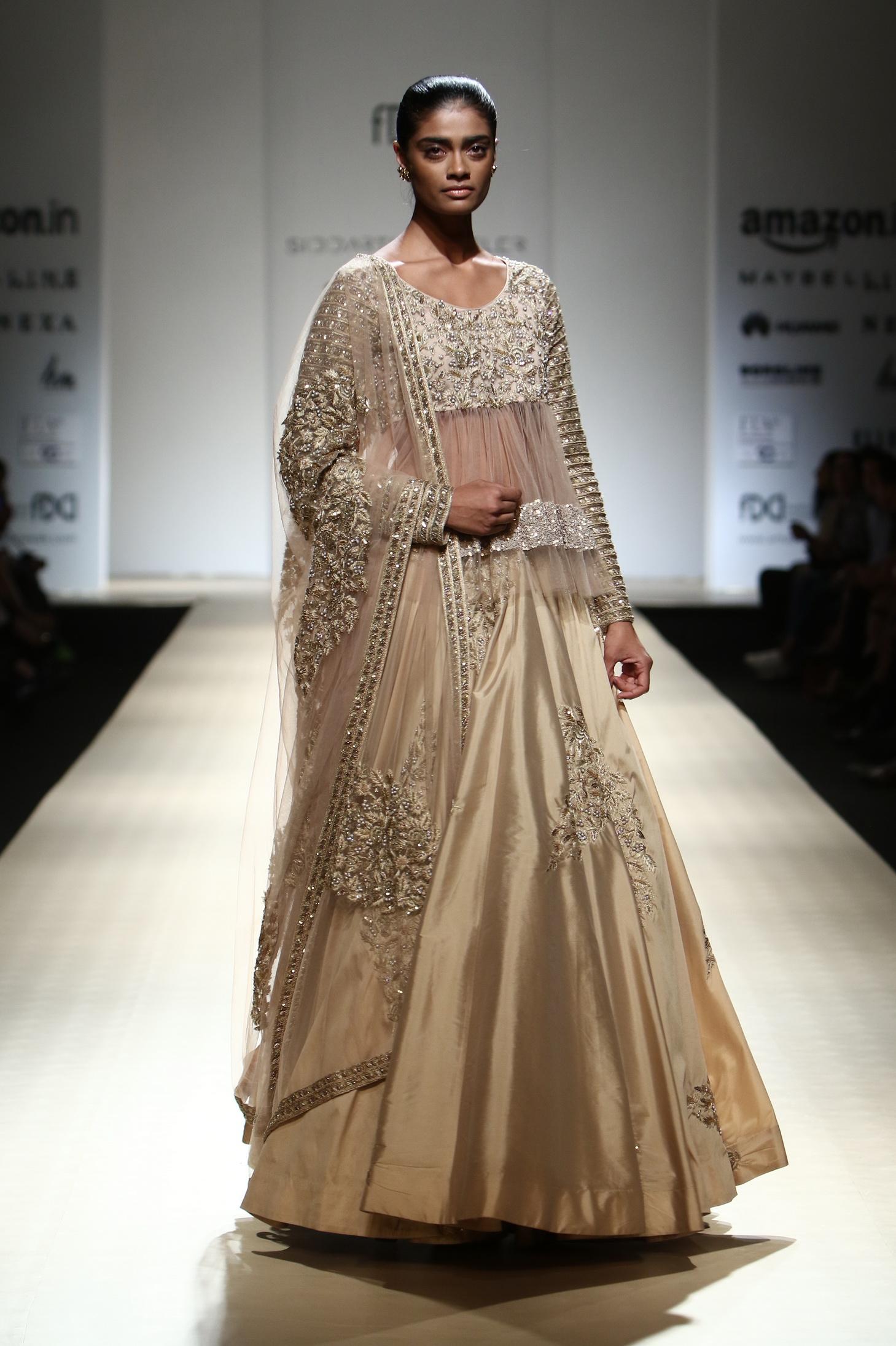 Siddharta Tytler - Amazon India Fashion Week SS17