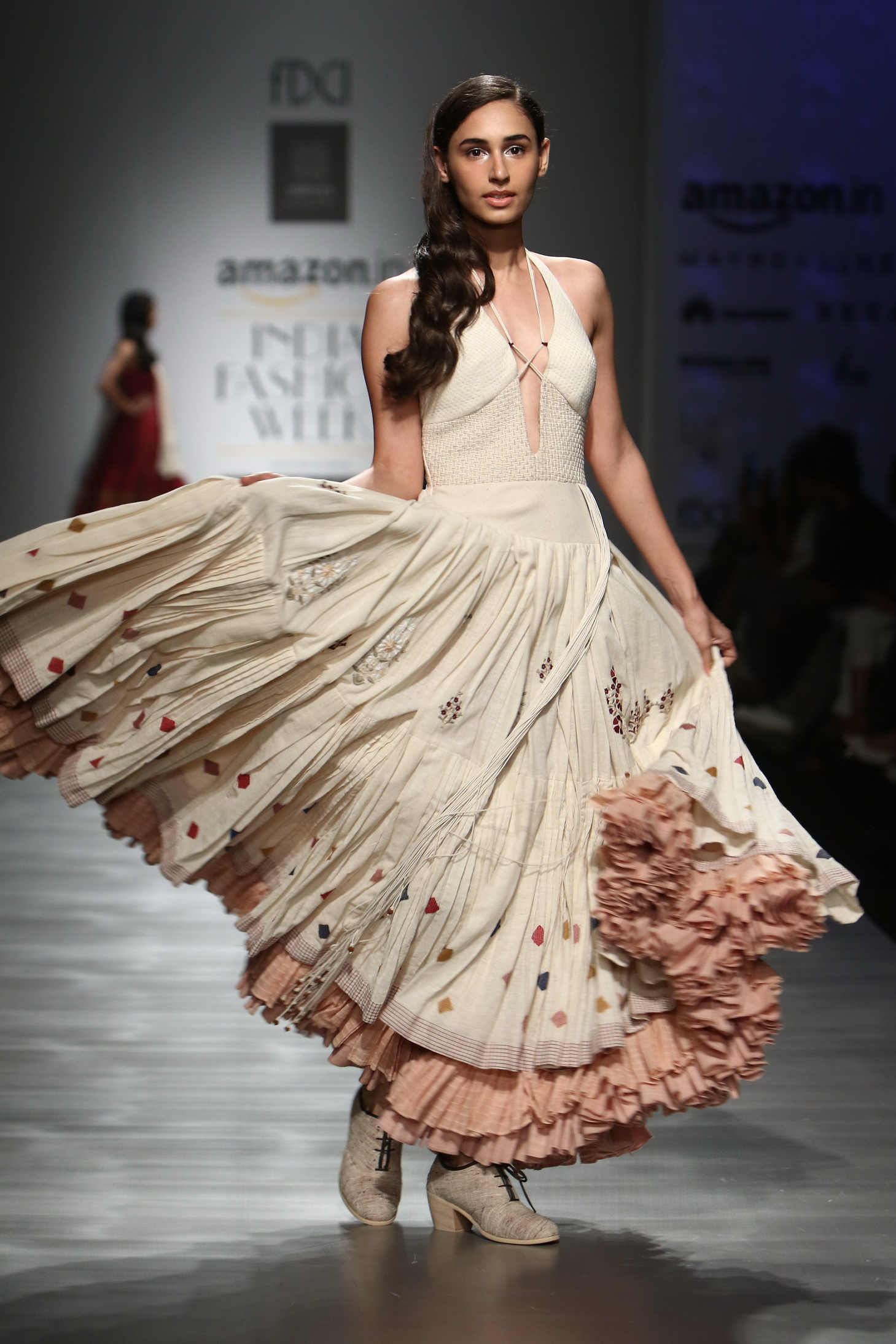 Virtues by Viral - Amazon India Fashion Week SS17