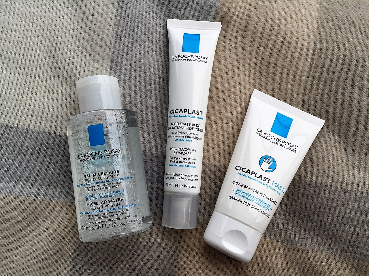 Best Skin Care Products: LA ROCHE-POSAY
