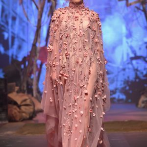 Amato - Fashion Forward Dubai Season 9 - (Photo by Stuart C. Wilson/Getty Images)