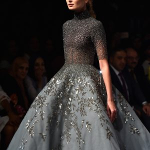 Michael Cinco - Fashion Forward Dubai Season 9 - (Photo by Cedric Ribeiro/Getty Images)