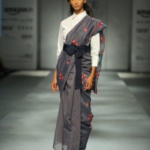 Payal Pratap - Vogue India - Amazon India Fashion Week AW17