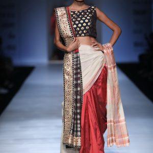 Shaina NC - Amazon India Fashion Week AW17