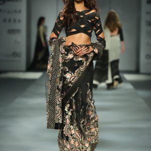 Suneet Varma - Vogue India - Amazon India Fashion Week AW17