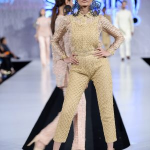 Adnan Pardesy - PFDC Sunsilk Fashion Week 2017, Photography: Faisal Farooqui and his team at Dragonfly