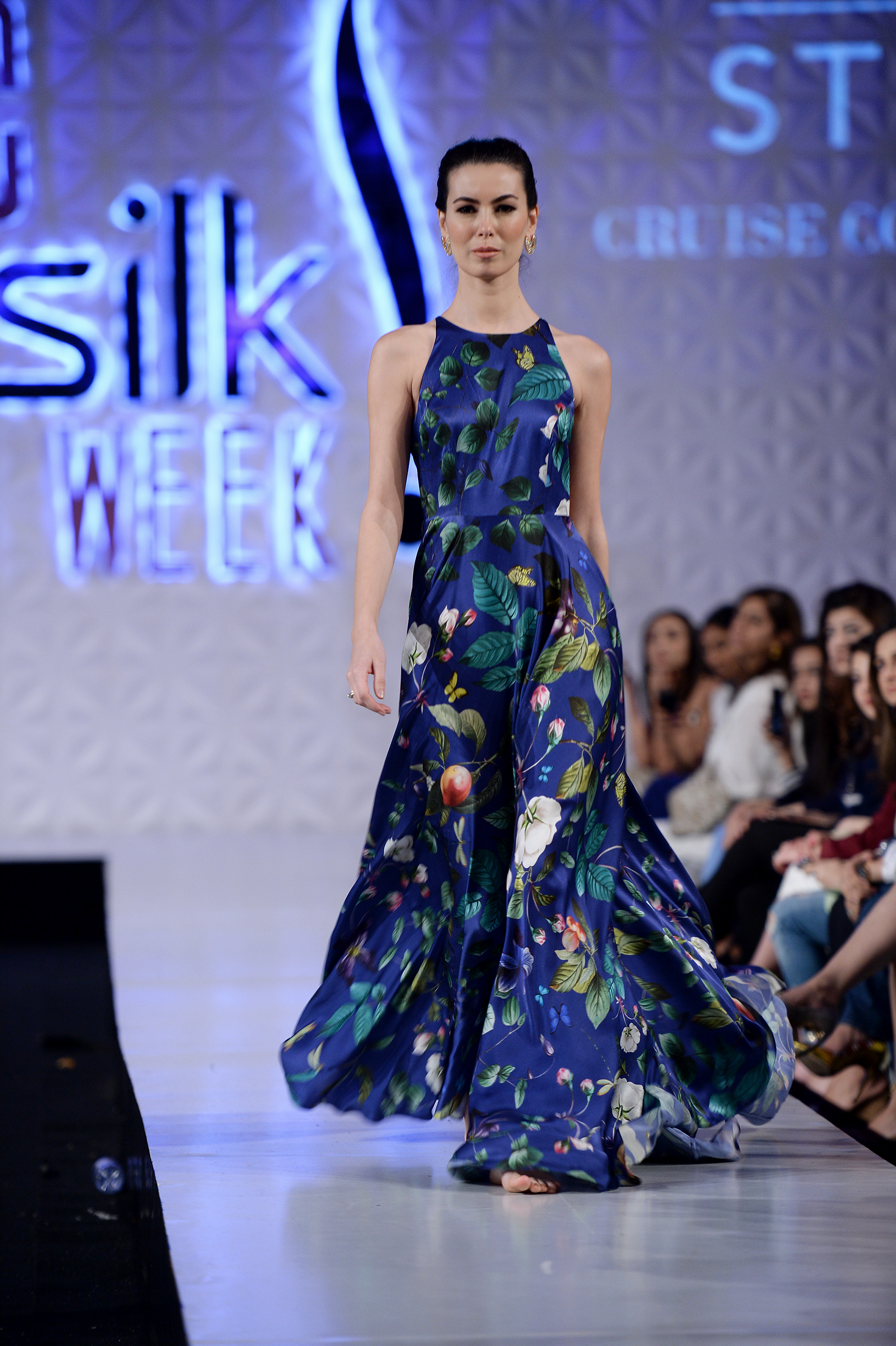 Sania Maskatiya - PFDC Sunsilk Fashion Week 2017, Photography: Faisal Farooqui and his team at Dragonfly