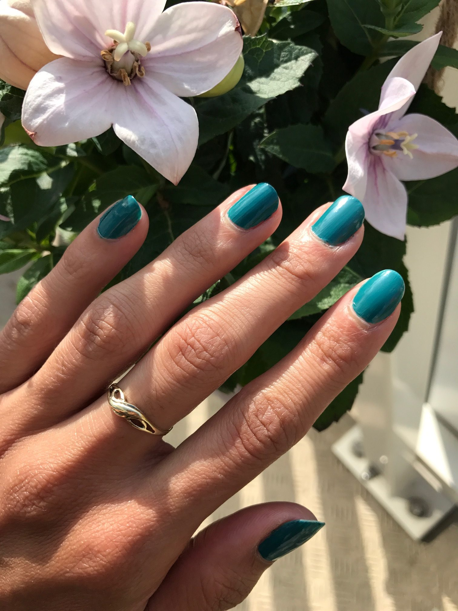 The Fashion Orientalist - Nail Polish - OPI Fiji Spring Summer 2017 Collection