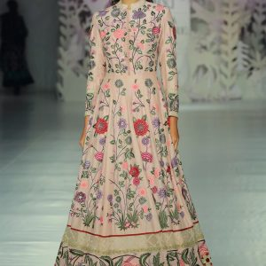 PARIZAAD By Designer Rahul Mishra @ FDCI India Couture Week 2017
