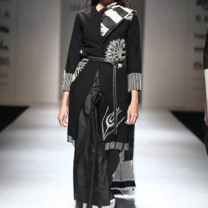 Abraham and Thakore - Amazon India Fashion Week Spring Summer 2018 - FDCI