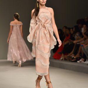 Anaya - Fashion Forward Dubai Season 10, October 2017 - Photography by Cedric Ribeiro, Getty Images