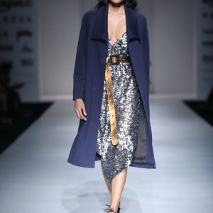 Dhruv Kapoor - Amazon India Fashion Week Spring Summer 2018 - FDCI
