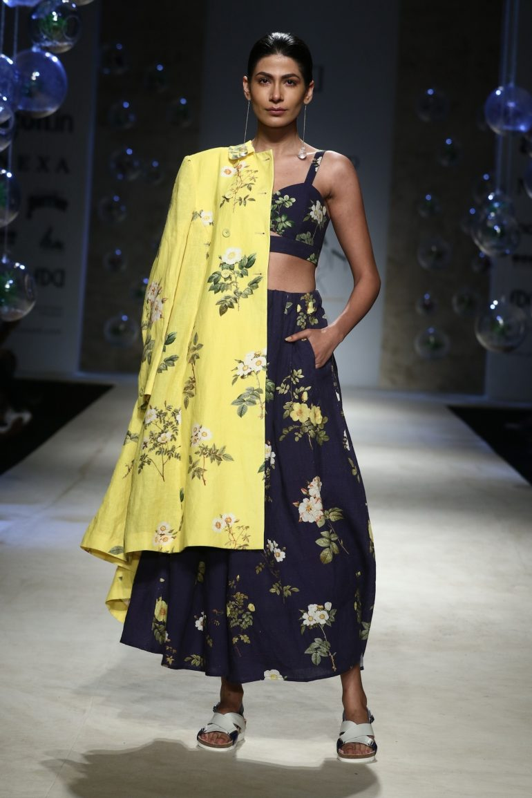 Best of Amazon India Fashion Week Spring Summer 2018 - The