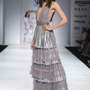 Nikhita Tandon - Amazon India Fashion Week Spring Summer 2018 - FDCI