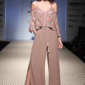 Patine Presents - Amazon India Fashion Week Spring Summer 2018 - FDCI