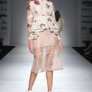 Sahil Kochhar - Amazon India Fashion Week Spring Summer 2018 - FDCI