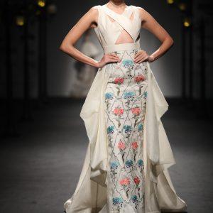 Samant Chauhan - Amazon India Fashion Week Spring Summer 2018 - FDCI