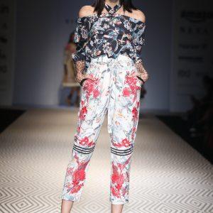 Vineet Bahl - Amazon India Fashion Week Spring Summer 2018 - FDCI