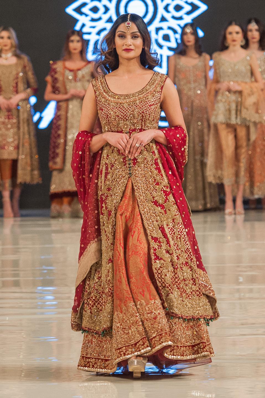 Pakistan fashion week 3 london 2018 90